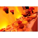 onde encontro buffet para festa de aniversário Belém
