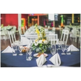 onde encontro buffet para festa de casamento Água Rasa