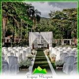 onde encontro sítio para casamento alugar Vila Mazzei