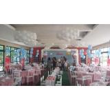 onde tem buffet de festa infantil Cantareira