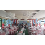 onde tem buffet de festa infantil Sapopemba