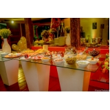 onde tem buffet festa adulto Casa Verde