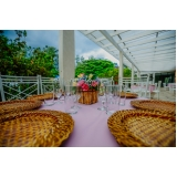 preço de buffet para casamento no campo Vila Marisa Mazzei