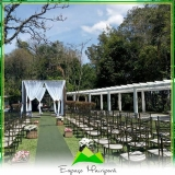 quanto custa buffet de casamento Jardim São Paulo