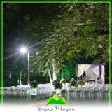 quanto custa locação de espaço para festa Vila Prudente