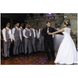 salão de festa casamento preço Mooca