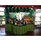 salão de festa infantil orçamento Santana