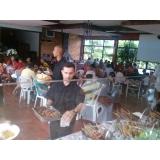 salão de festa para confraternização Jardim Guarapiranga
