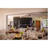 salão de festa para debutante orçamento Parque Anhembi