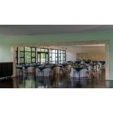 salão para festa de casamento Vila Gustavo