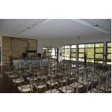 salão para festa e eventos Mairiporã