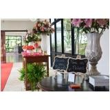 salão para salão para festa de casamento Tatuapé