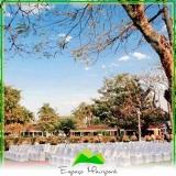 sítio para casamento alugar Mairiporã