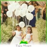 sítio para casamento ao ar livre preço Vila Albertina