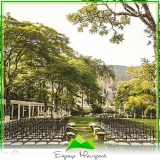 sítio para casamento Vila Albertina