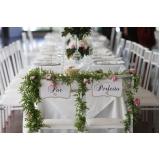 valor de buffet para casamento no campo Sapopemba